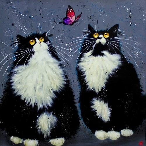 78 Best Art Kim Haskins Images On Pinterest Cute
