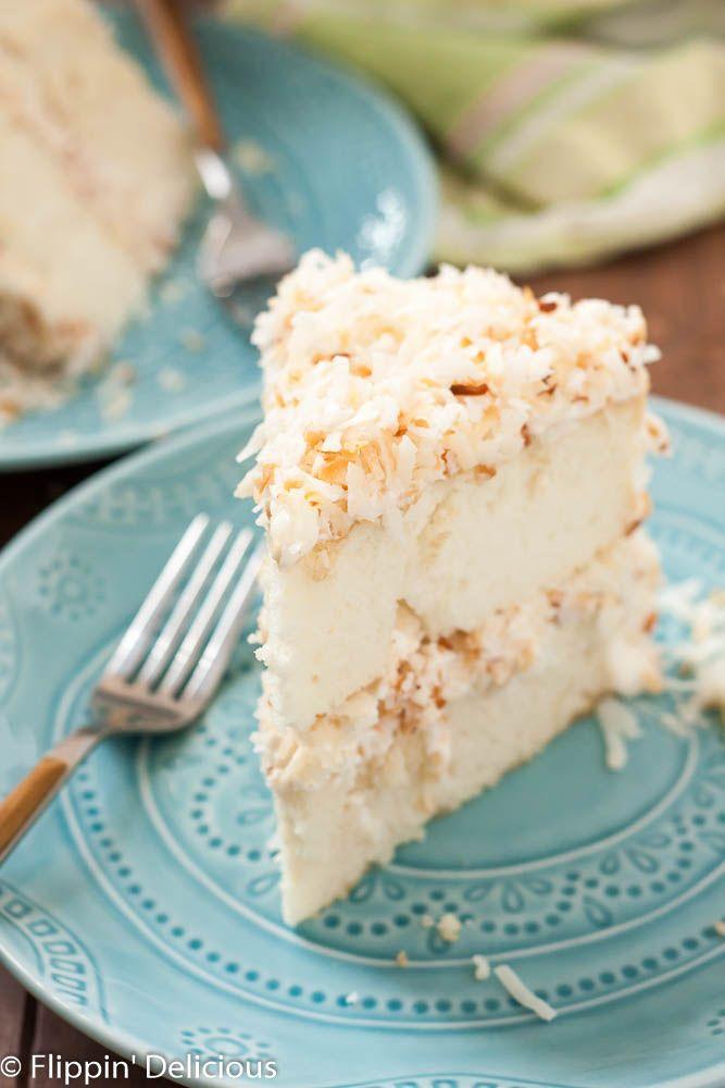 about Gluten Free Birthday Cake on Pinterest | Gluten free, Gluten ...
