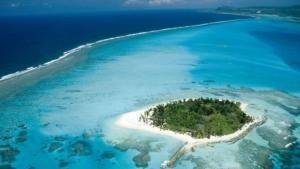 Berdasarkan Studi 2 Pesen Oksigen Hilang dari Lautan Dunia
