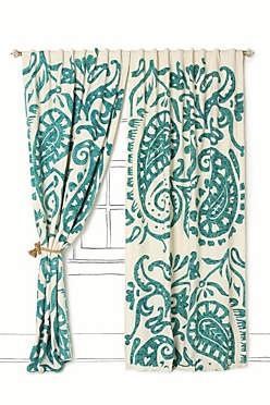 These are perfect for my brown/turquoise/yellow living room in the works.