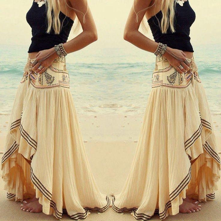 pin von bettina reck auf mode  maxi kleider sommer