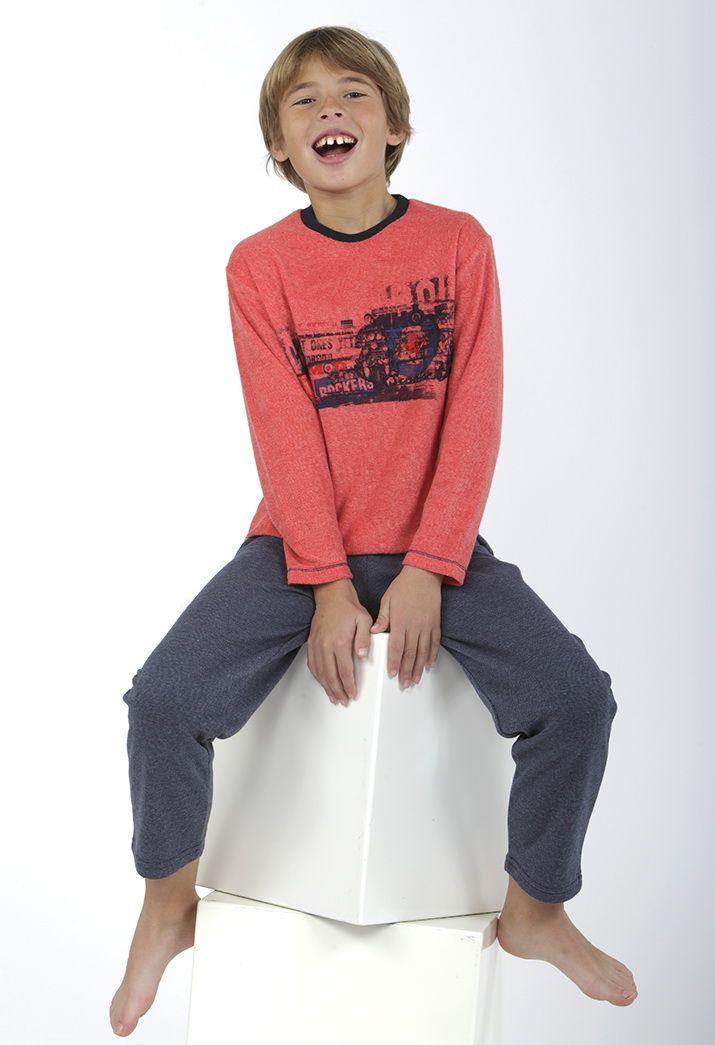 El mejor regalo #pijama #kids #homewer #smile