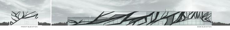 Open Courts Sports Complex / BKA-Bahadır Kul Architects