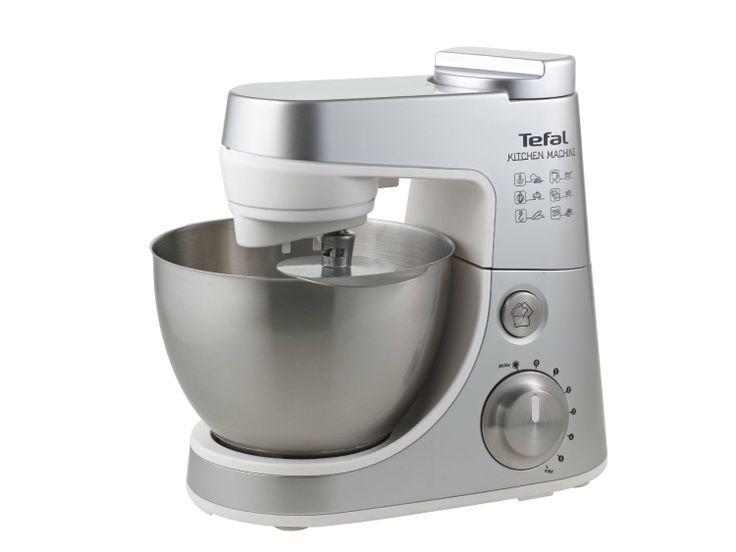 Tefal Kitchen Machine    wwwhomebakinggiftsuk #!stand - philips cucina küchenmaschine