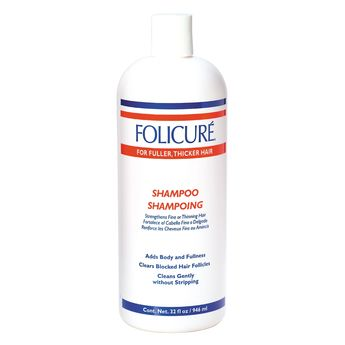 Folicure Shampoo 32 oz.