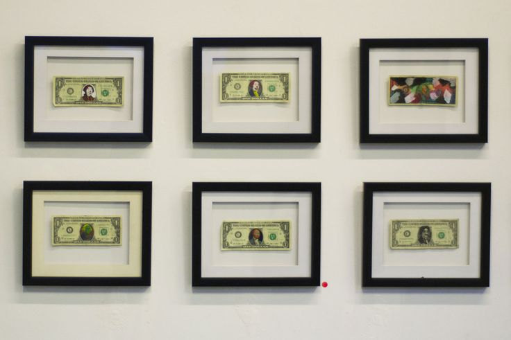 Dolar art