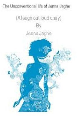 The Unconventional Life of Jenna Jaghe - The Unconventional Life of Jenna Jaghe Part 7 #wattpad #chicklit