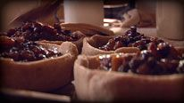 Mincemeat Pies - Victorian Style