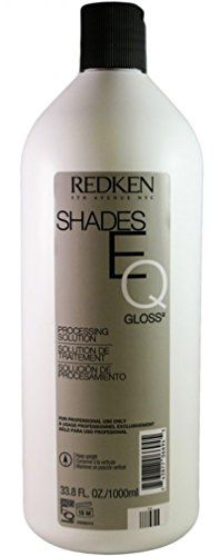 redken eq gloss instructions
