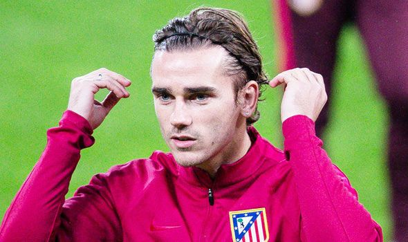 Man United's Griezmann boost Arsenal approach Chelsea midfielder target Liverpool hint   via Arsenal FC - Latest news gossip and videos http://ift.tt/2lM8mh7  Arsenal FC - Latest news gossip and videos IFTTT