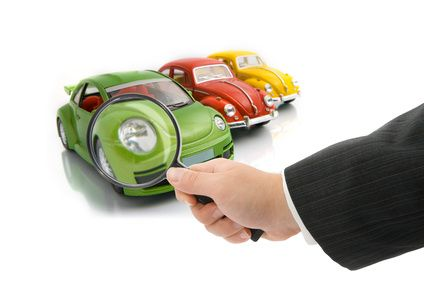 When you compare car insurance, don't just look at the lowest premium offered. Instead check the fine print and exemptions as well.