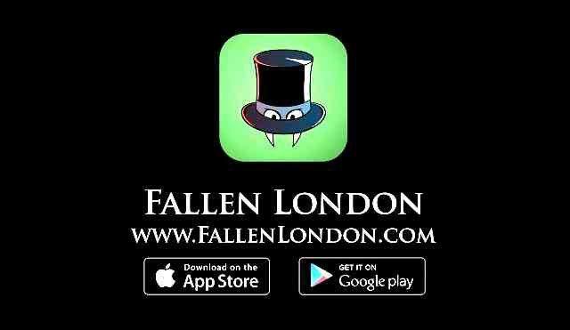 Fallen London Fallen London Free Online Games London