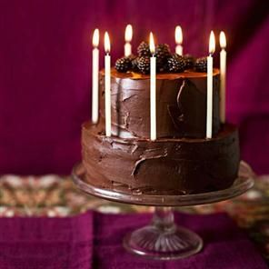 Eric Lanlard's chocolate celebration layer cake recipe. Eric Lanlards's chocolate cake is elegant, glamorous and celebratory. A perfect recipe for any occasion.