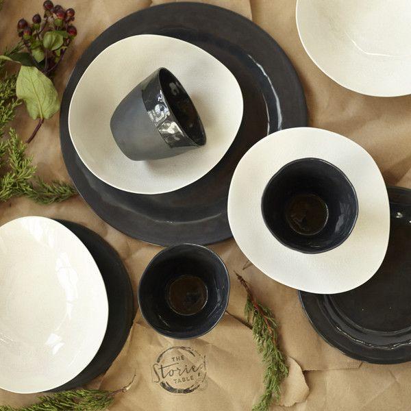 les 25 meilleures id es de la cat gorie assiette nordique. Black Bedroom Furniture Sets. Home Design Ideas