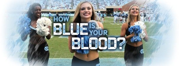 Attention Tar Heels: Like BlueBloodRivalry's Facebook, Twitter or Instagram pages for a chance to win 2 football tickets to watch the Tar Heels beat Duke on November 7th (search BlueBloodRivalry). Winners announced on Wednesday, November 4th. Tickets and other prizes will be awarded at the BlueBloodRivalry.com Homecoming Party presented by Northgate Mall at The Strowd in Chapel Hill. The Strowd is located at 159 1/2 East Franklin Street in Chapel Hill. The Homecoming party goes from 6pm…