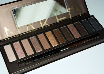 Saw this today at Sephora... must have!!! Urban Decay Naked Palette