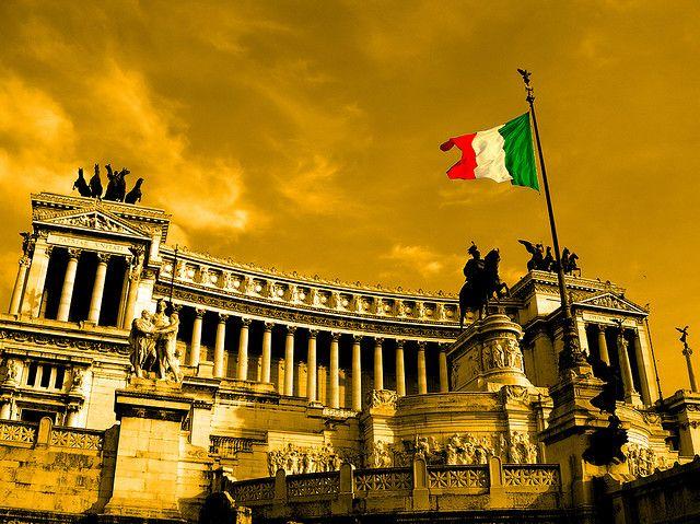 Handelsblatt: «To πρόβλημα της Ιταλίας είναι πολύ μεγάλο - Αδύνατη η διάσωση - Αν πτωχεύσει, ευρ...