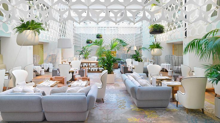 Barcelona, SpainOriental Hotels, Patricia Urquiola, Hotels Interiors, Interiors Design, Interiordesign, Hotels Lobbies, Barcelona Spain, Mandarin Oriental, Patriciaurquiola