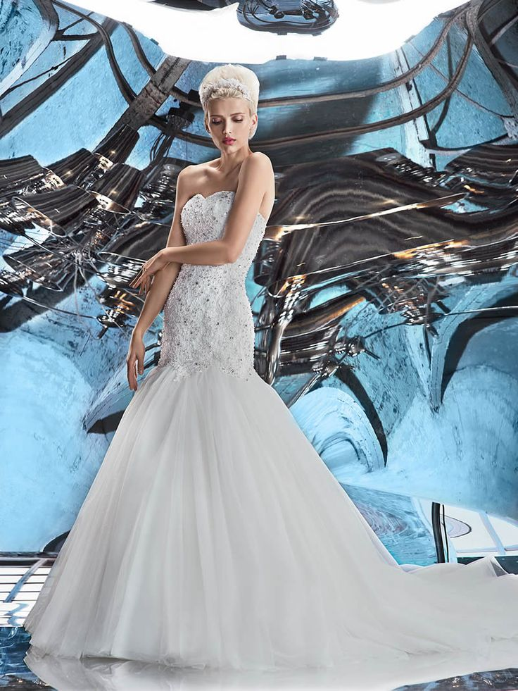 16 best wedding gowns by helen miller sky collection for Helen miller wedding dresses