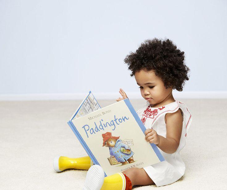 CAPSULE GAP ET L'OURS PADDINGTON   MilK - Le magazine de mode enfant