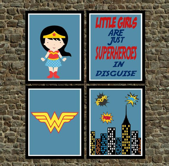 Wonder Woman Wall Art 413 best wonder woman images on pinterest | wonder women, wonder