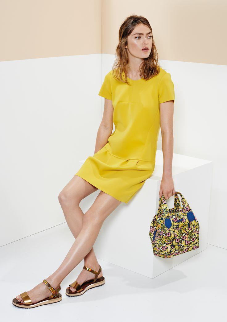 OILILY Women's Wear - Spring Summer 2015