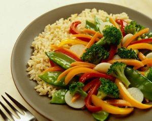 Se precisa de refeições fáceis e rápidas com um toque saboroso – e nutritivo - não precisa de procurar mais.