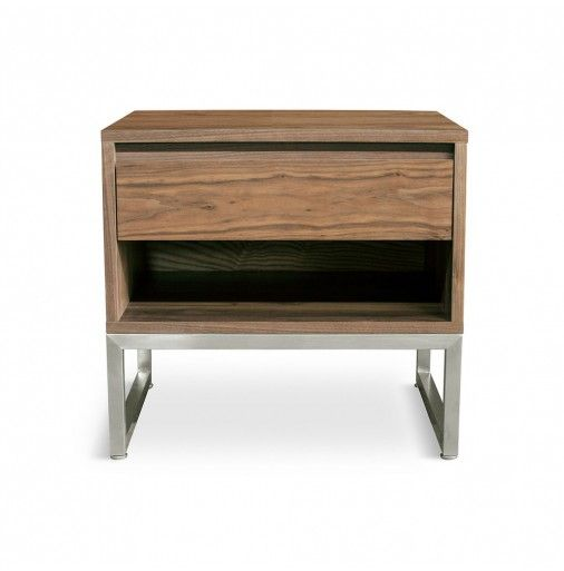 """Gus Modern Annex End Table, free shipping  On sale at Design Public, ck shipping  Ck Yliving too 22"""" wide"""
