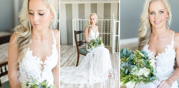 Dress by Jeannelle l'amour Bridal. Florence Guest Farm Wedding - Jack and Jane Photography - Paul & Whitney_0016