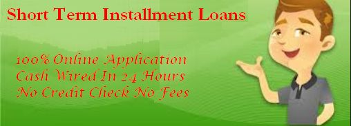 Easy financial aid for your short term financial problems with easy installment option, then don't be late. apply with us and get the benefit.