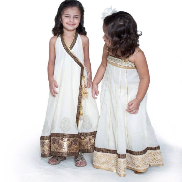 Shop Kids Designer Clothes Nida Azwer Fashion Dresses