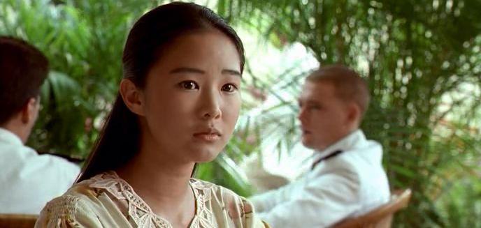 """#Histoire #Géographie """"Indochine"""" 1992 de Régis Wargnier avec Catherine Deneuve, Linh Dan Pham sur @FranceOtv"""