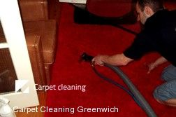 Cleaning of Rugs in Greenwich SE10