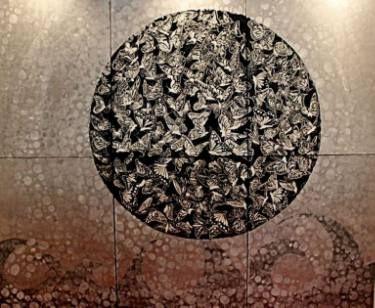 "Saatchi Art Artist Seba Art Gallery; Painting, ""NILGUN ERMIS"" #art"