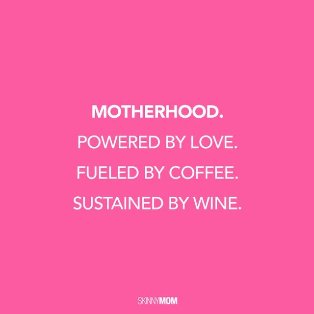 Isn't this the truth! DOUBLE TAP if you agree Share with fellow mamas who can relate! ❤ #skinnymom #humor #motherhood #momlife