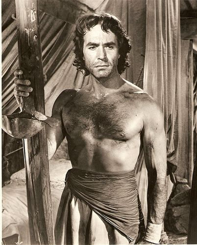 Ricardo Montalban's chest | HAIRY CHESTS I WANT TO CRY ON ...