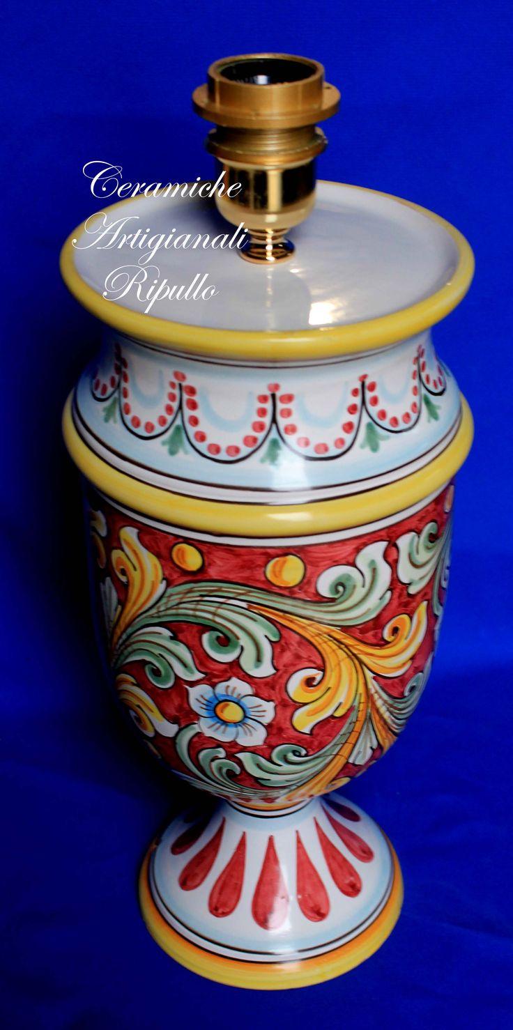 Light ceramic www.ceramicheripullo.com