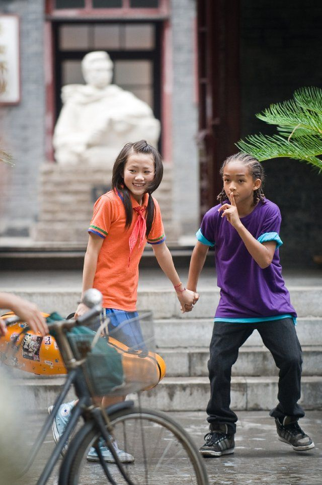 Karate Kid Full Movie In English Part