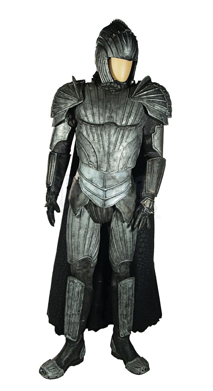 necromonger captain costume - Costume Props