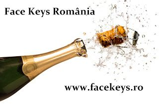Face Keys: Șampanie pentru... suflet și chip! Curiozități des...