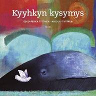 A Finnish kid's book!
