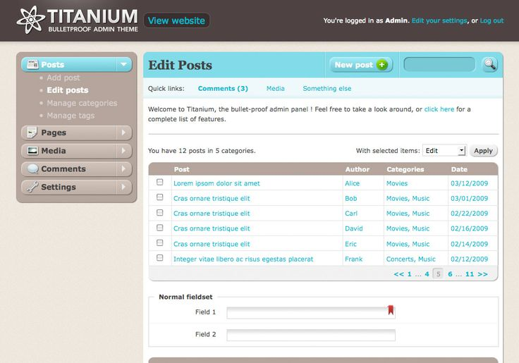 titanium app templates - 11 best template html5 images on pinterest html