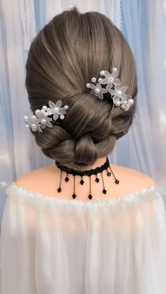 40 Modern Side Braid Hairstyles for Girls - Frisuren - #Braid #Frisuren #Girls #Hairstyles #Modern