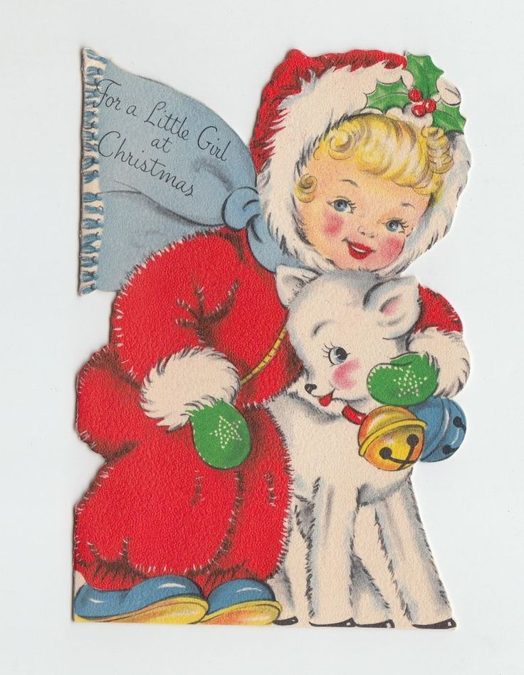 В какой стране была отпечатана первая поздравительная рождественская открытка