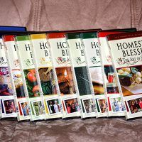 Homestead Blessings: Collection of Homemaking Skills – DVD Set: All 11 DVDRip's, B007WV05NW, cookingebooks.info