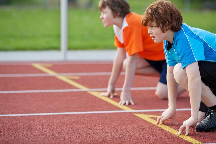 Συμμετοχή σε Αθλήματα: Σε ποιους λέμε ναι, σε ποιους όχι, και ποιους παρακολουθούμε στενά