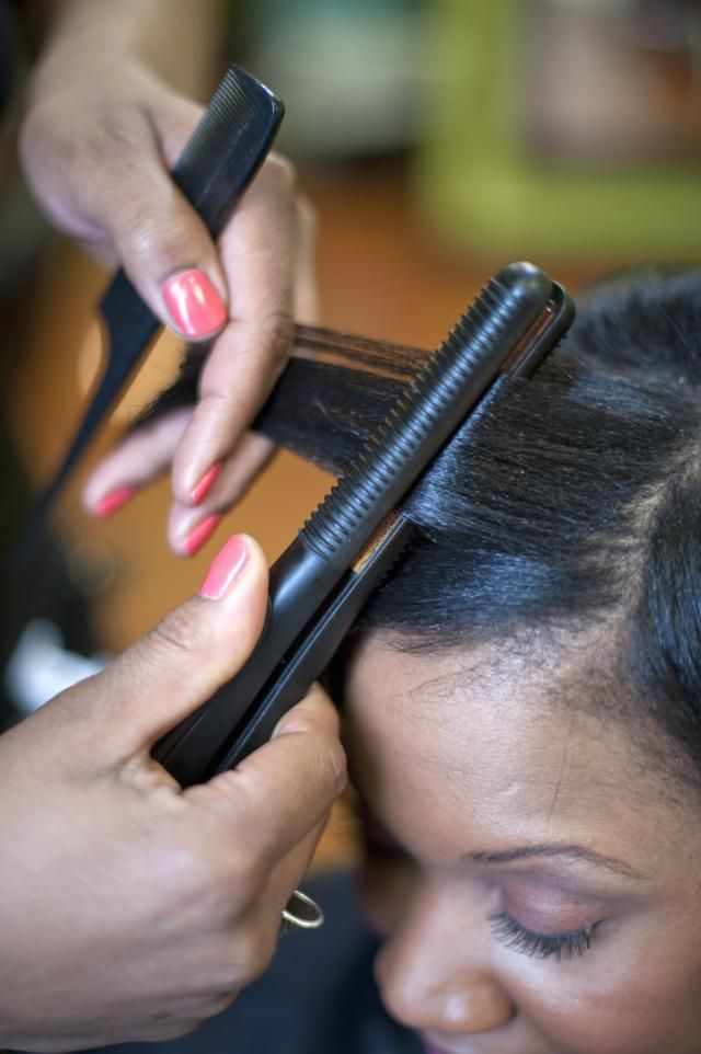 Is Keratin Treatment the Answer to Your Hair-Straightening Woes?