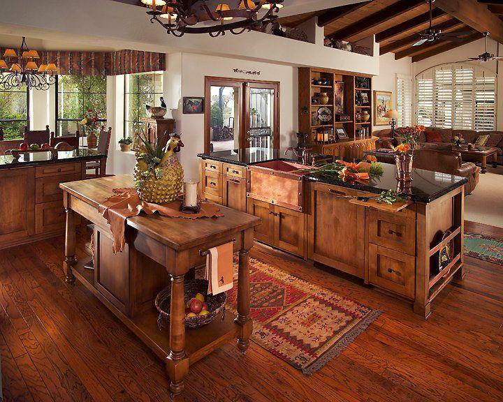 farmhouse style kitchen house ideas rustic kitchen design rustic kitchen cabinets rustic on farmhouse kitchen hutch id=61980
