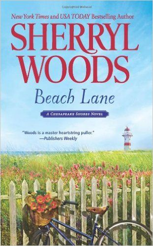Beach Lane (A Chesapeake Shores Novel): Sherryl Woods: 9780778329893: Amazon.com: Books
