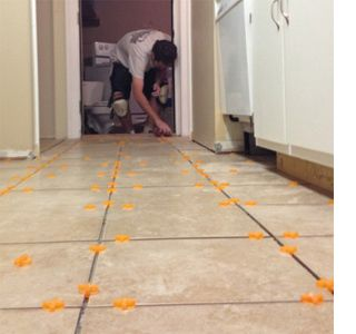 best 25+ laying tile ideas on pinterest | diy shower, diy shower